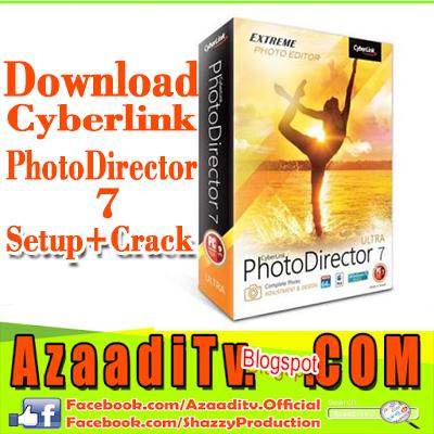 cyberlink photodirector 9 ultra download