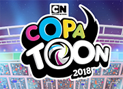 Copa toon 2018: Adventure Time