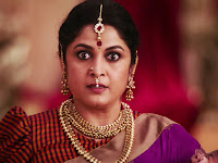 Ramya Krishnan, Baahubali, Bahubali, Tamil movies, Indian Cinema