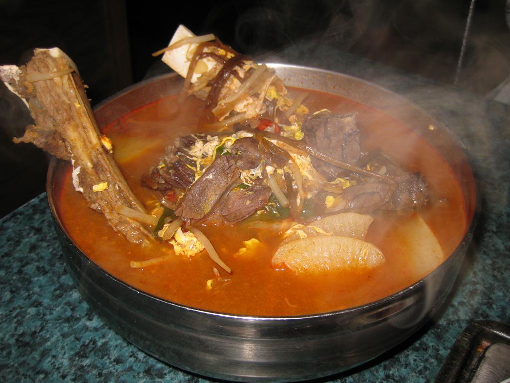 Grace S Soup Kitchen Vermilion