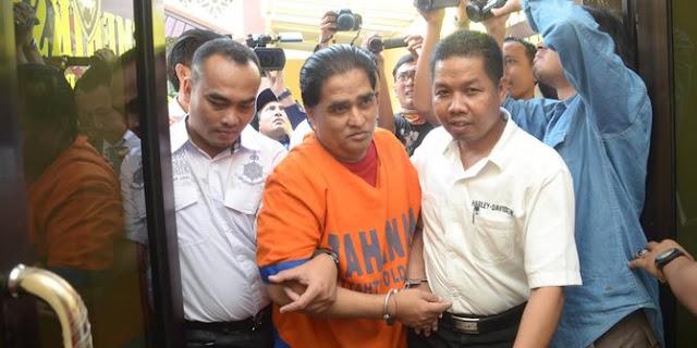 Kasus Dimas Kanjeng
