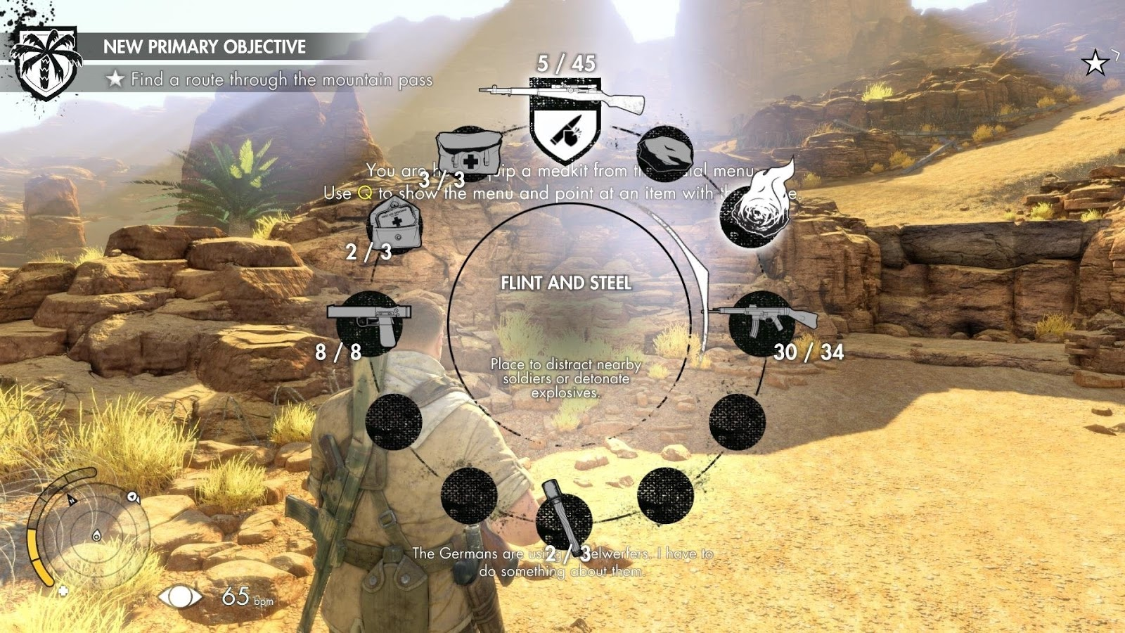 how to connect sniper elite 4