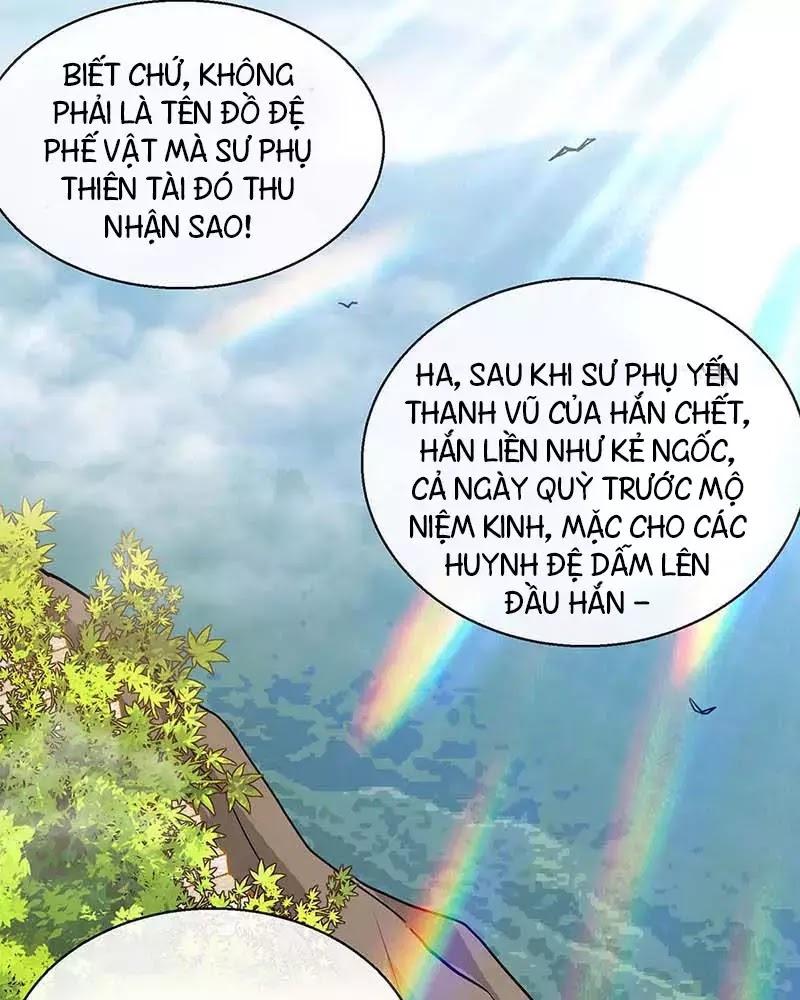 Võ Hồn Tuyệt Thế chap 1 - Trang 32