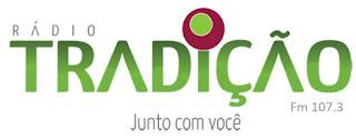 Rádio Tradição FM - Rio Branco do Sul PR