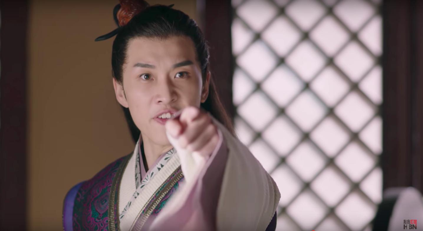 The King's Woman: Episode 2 Recap - DramaPanda