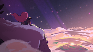 Celeste Gamecube Wallpaper
