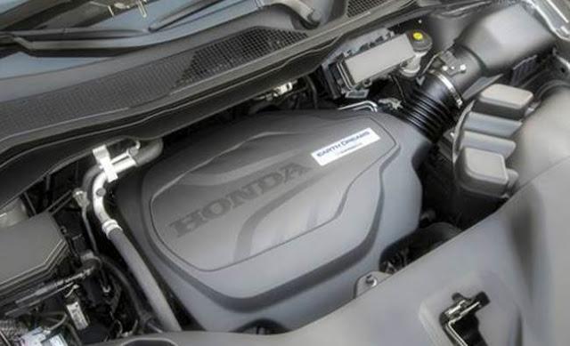 2018 Honda Ridgeline Type R Specs