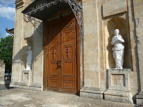 Херсон. Собор святой Екатерины 1786 г.