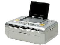Kodak EasyShare 500 Printer Driver
