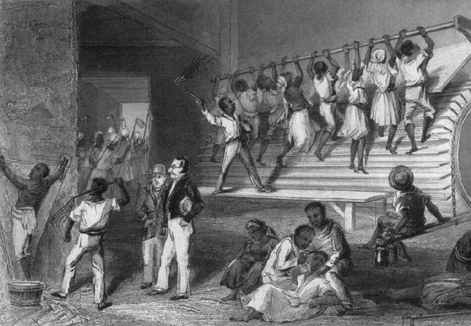 factors leading to the abolition of 1807 abolition of slavery act  however, it was not until 1833 that parliament passed the slavery abolition act by john simkin (john@spartacus-educationalcom).