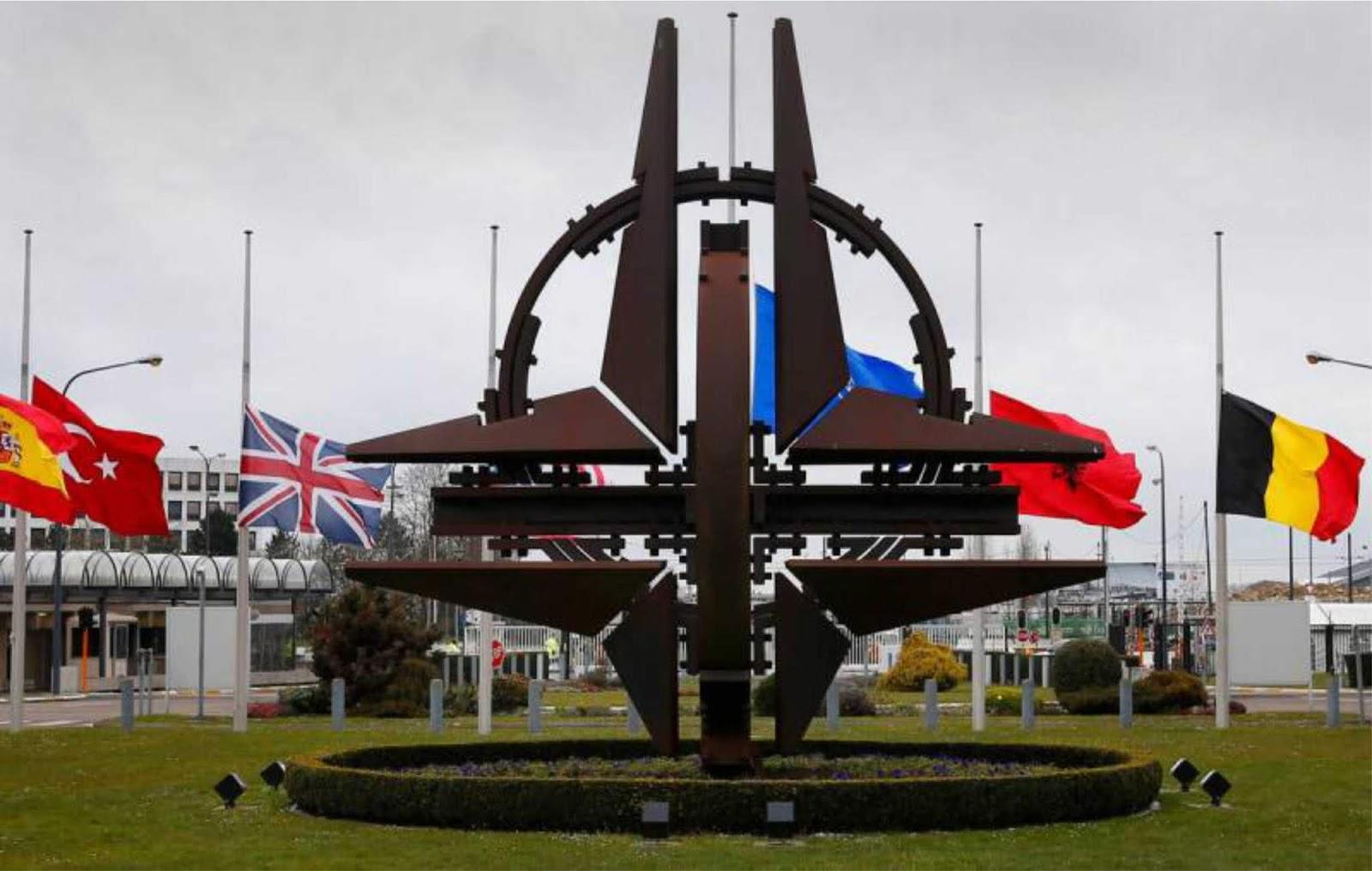 Die Welt: Moskow mengalahkan Brussels - NATO tidak tahu harus berbuat apa
