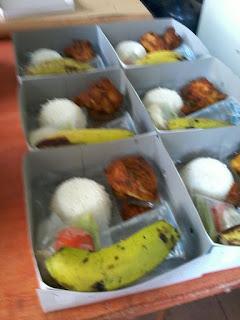 catering nasi box di jakarta 085692092435