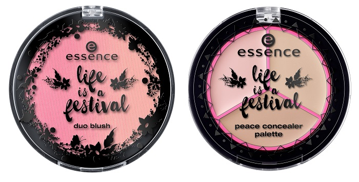essence life is a festival duo blush