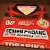 Semen Padang divulga a camisa para a final do Campeonato Indonésio