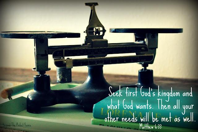 God's Word, inspiring verse, balance, Bible verse, http://bec4-beyondthepicketfence.blogspot.com/2016/08/sunday-verses_21.html