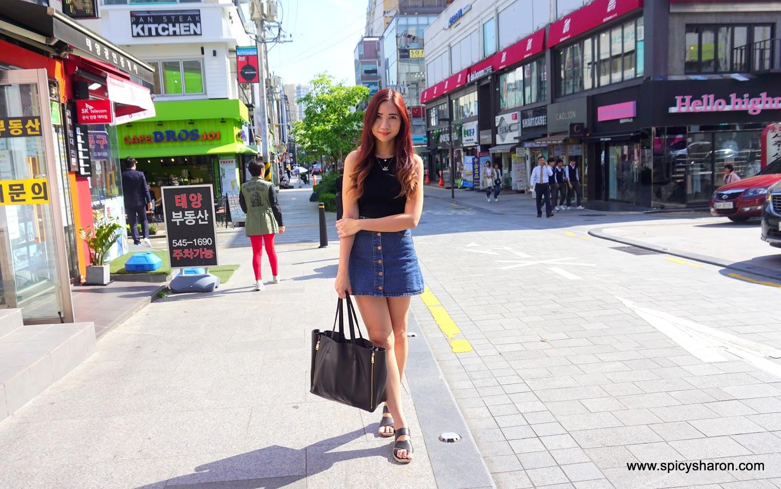 Korea Travelogue: Guide to Gangnam & Surrounding Attractions ...