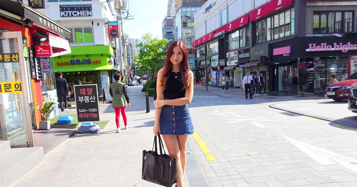 Korea Travelogue Guide To Gangnam Amp Surrounding