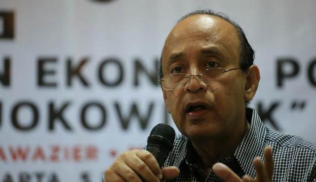 Paket Ekonomi Jokowi Jilid 16 Sangat Liar & Bahaya