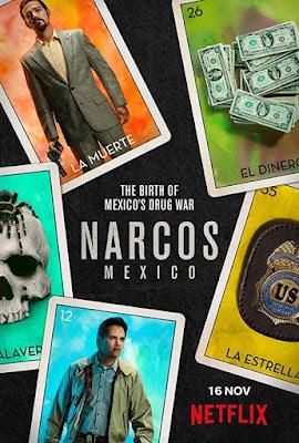 Narcos Mexico Konusu