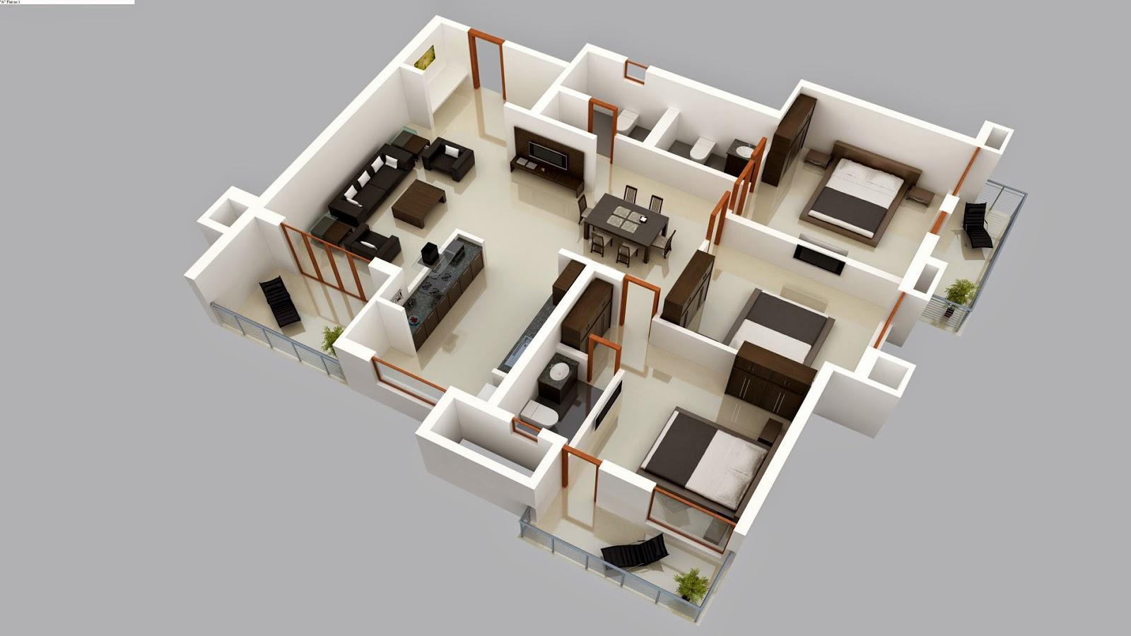 AutoCAD Drawings Of Building Plans/designs (2D U0026 3D), Architectural Designs,  Rendering, Engineering Designs, Structural Design/detailing, Project  Management ...