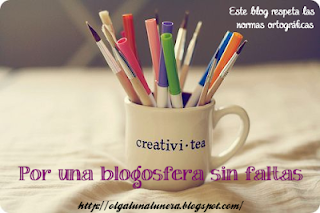 Iniciativa por una blogosfera sin faltas