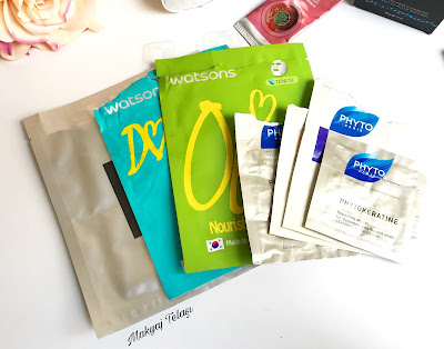 phtyo saç bakım ürünleri