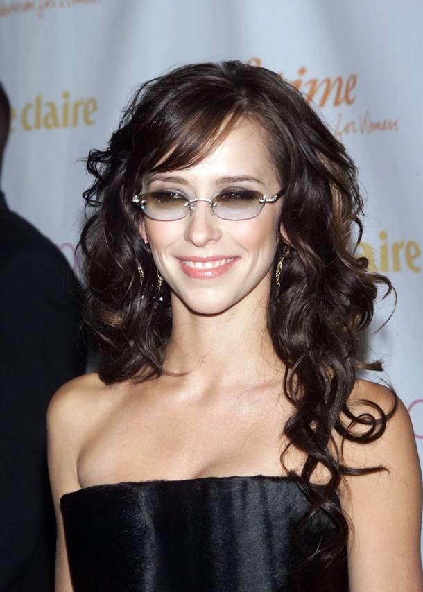 Jennifer Love Hewitt Hairstyle Trends Jennifer Love