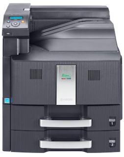 Kyocera FS-C8500DN Driver Download