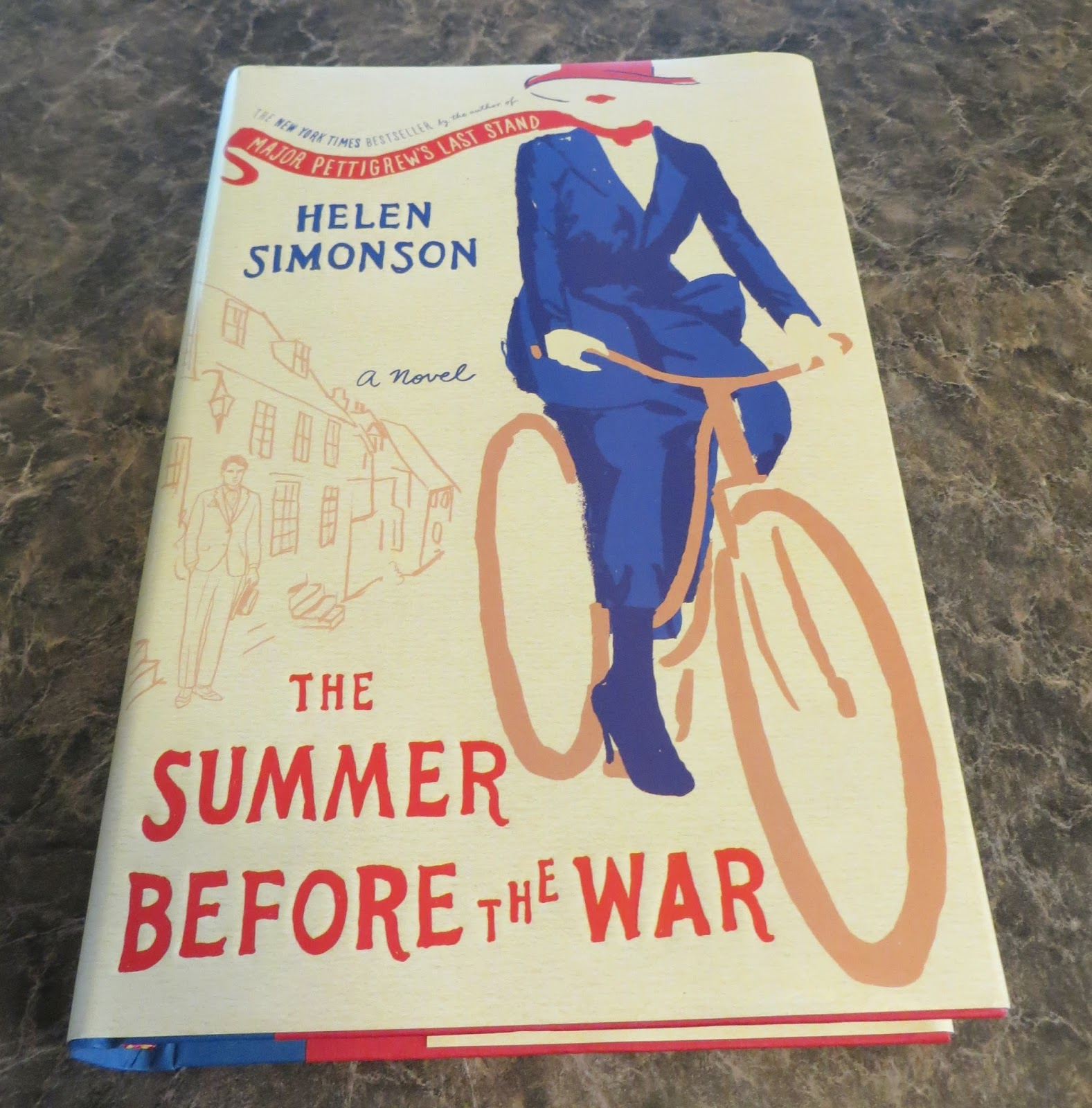 It is 1914--the idyllic summer before the war. Beatrice Nash arrives to  teach Latin. She finds colorful characters, resistance to a female teacher,  ...