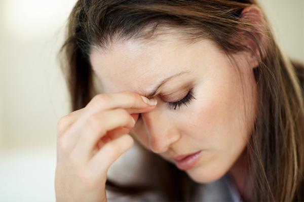 Inilah Cara Mengobati Migrain Atau Sakit Kepala Sebelah