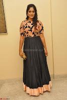 Sowmya Venugopal in Anarkali Dress at Kalamandir Foundation 7th anniversary Celebrations ~  Actress Galleries 019.JPG