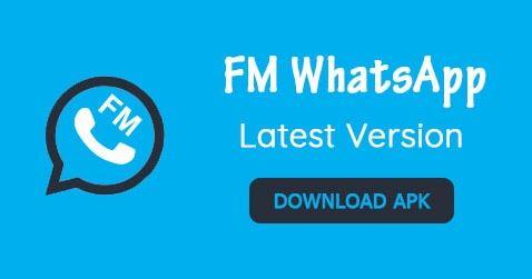 Download FMWhatsApp V7.81