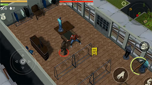 Download Game Prey Day: Survival – Craft & Zombie cho Android