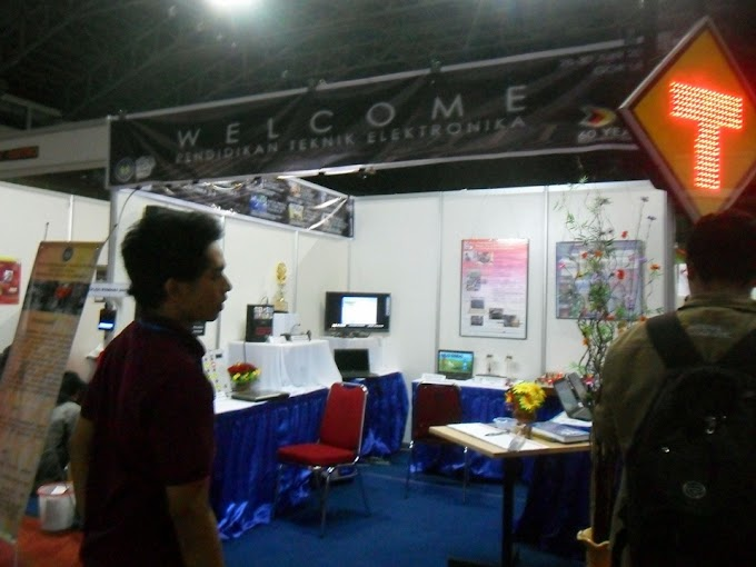 60th Indonesia - Germany Exhibition