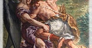 arte marziale cristiana