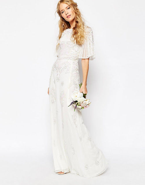 Wedding Dress Asos 1 Fresh asos wedding dress review