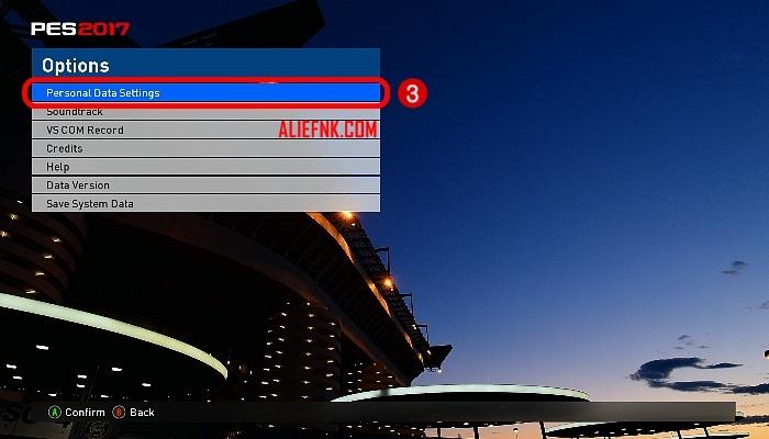 Cara Memunculkan Kursor Nama Pemain di Atas Kepala 3 [image by ALIEFNK.COM]