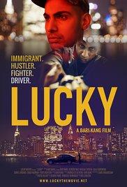 فيلم Lucky 2016 مترجم
