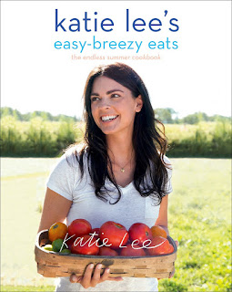 Review: Katie Lee's Easy-Breezy Eats