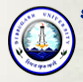 Dibrugarh University Vacancy