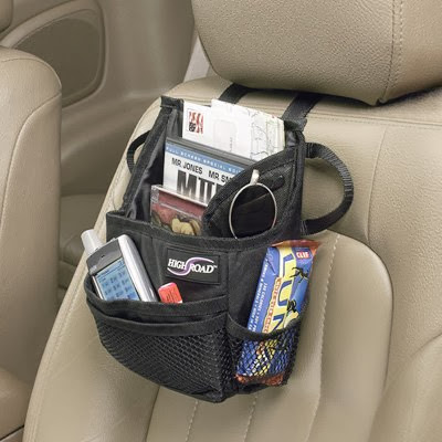Cool and Innovative Car Organizers (15) 7