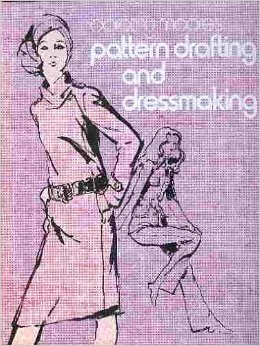 Dorothy Moore Pattern Drafting