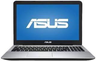 ASUS X555QG-BX151D