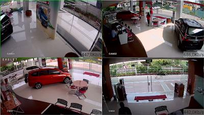 PASANG CCTV MURAH KEDAUNG KALI ANGKE