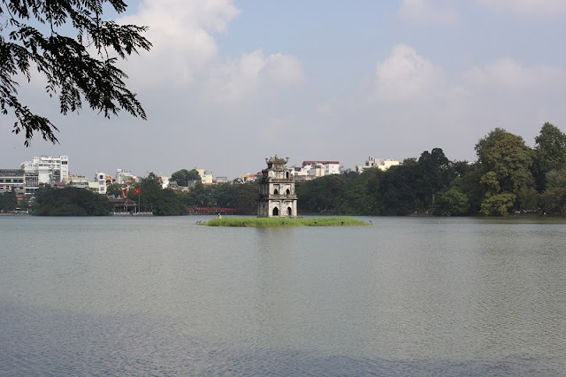 Hanoi shines in Skyscanner's list five best destinations for solo travel