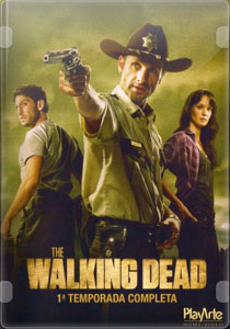 The Walking Dead 1ª Temporada