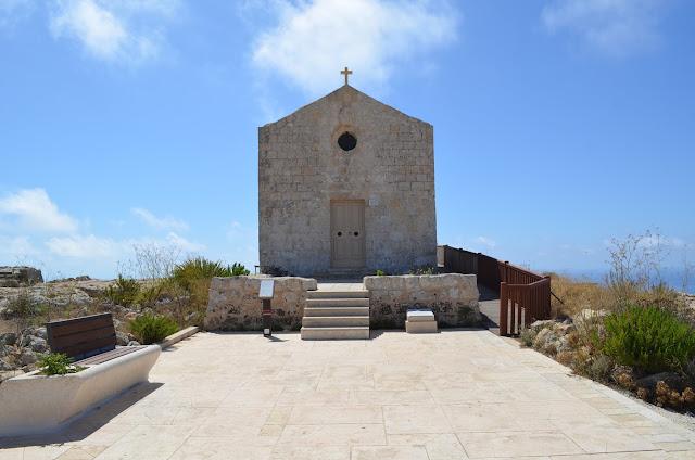 capela da Magdalene