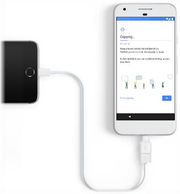 Google Pixel XL Tutorial