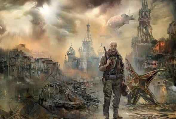Россиянам предстоит чудовищная плата «за Родину, за Путина, за великую империю жуликов и воров»