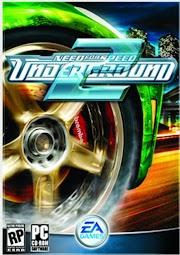 โหลดเกมส์ออฟไลน์ [PC] Need For Speed Underground 2 | เกมส์รถแข่ง เร็วแรงทลุนรก | ไฟล์เดียว